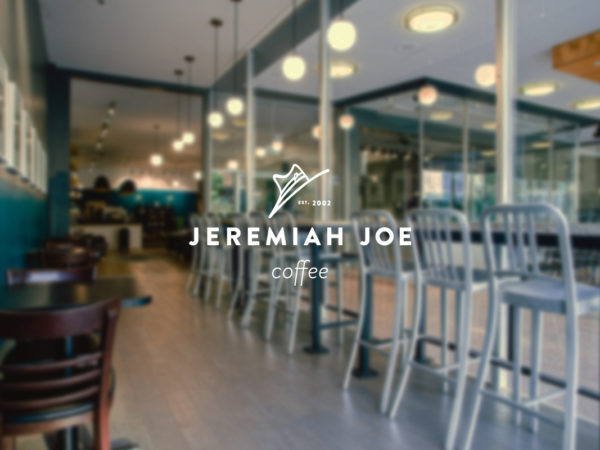<span>Jeremiah Joe Coffee Brand + Interior Refresh</span><i>→</i>