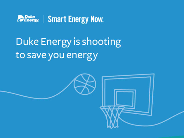 <span>Duke Energy + Charlotte Bobcats Smart Energy Now</span><i>→</i>